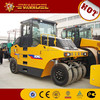 16 ton XCMG Tyre Static Road Roller XP163 with High Quality