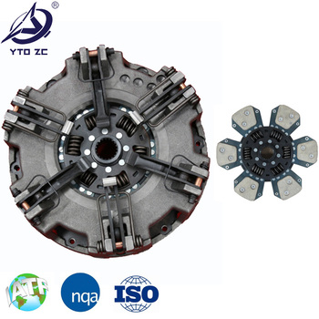 For sale twin assy assembly price material parts replacement plate Luk cover tractor clutch disc