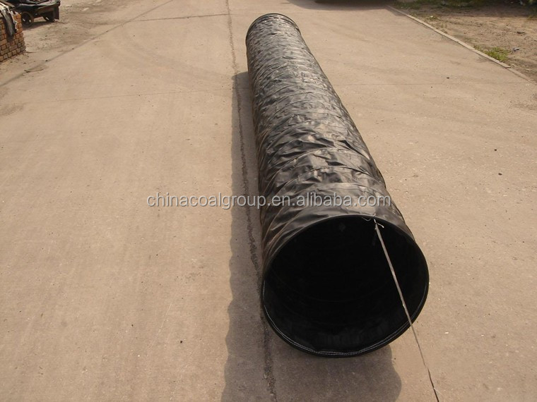 Hot Sale Pvc Pipe Air Duct