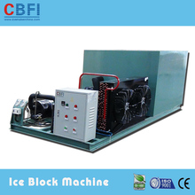 Commercial Used Ice Block Ice Maker Machine for Sale