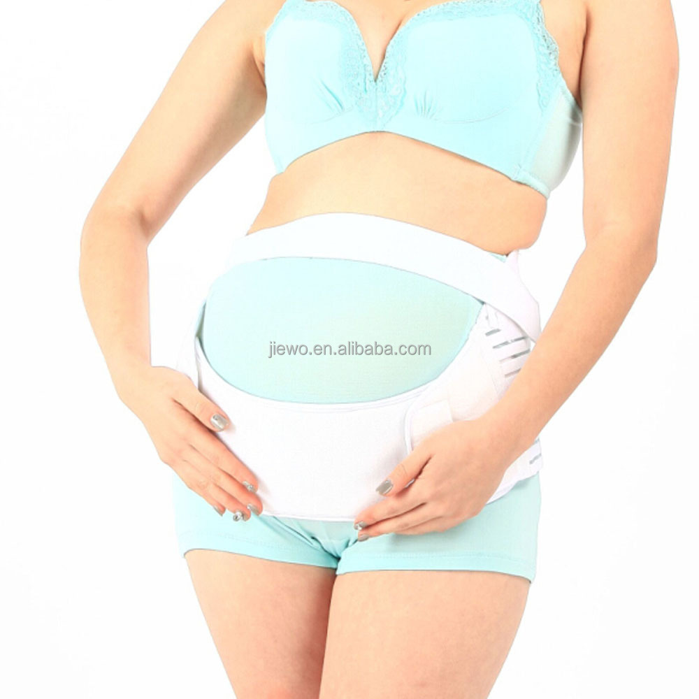 New Motherhood Maternity Support Belt/maternity belly band with CE&FDA