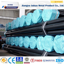 SCHEDULE 40 3LPE Coating Anti Corrosion Use Pipe In Oil Pipe Line