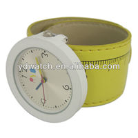 Novelty kids children wrist watch inerchangeable strap