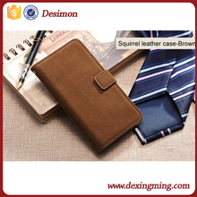 Soft feel leather flip shockproof case cover for samsung galaxu s3 s4 s5 s6 s6 edge note 2 3 4 j4 j5 j7