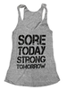 Women S Custom Printed Tank Top