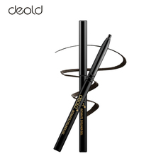 wholesale easy makeup 3 colors pencil private label eyeliner gel
