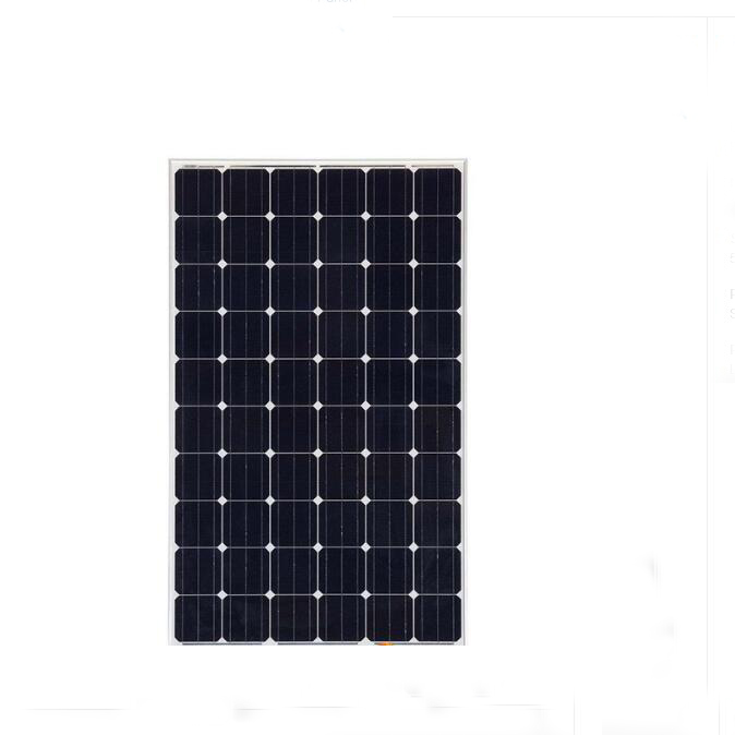 Solar Panel Pole Mounting System Solar Panel 380v