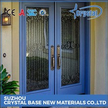 Top Chinese Supplier Manufacturer Glass For Front Door