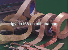 Copper Foil Tape with Conductive Adhesive High Quality copper foil tape for emi shielding supplier