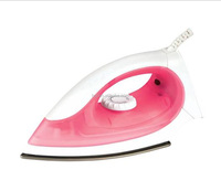 1000W home electric dry clothes iron with GS CE approva