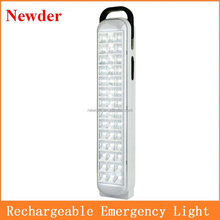 42 SMD led emergency light with wall mounted