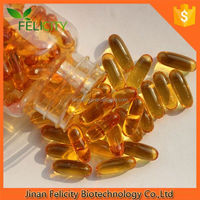 Felicity Group High Quality Excellent Halal Organic immune system blood Royal Jelly Soft gel Capsules