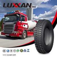heavy duty off road 22.5 truck tires for sale with China Supplier