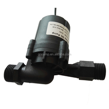 12V 24V 48V Micro DC Brushless Water Pump For Solar Water System Agricultural Irrigation