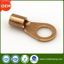 Rapid pressing speed hardware parts punch,hardware part and accessory,small brass hardware parts products