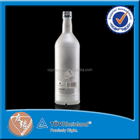 hot sale wholesale glass ship in bottle