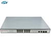 High Quality PoE Switch With 16x