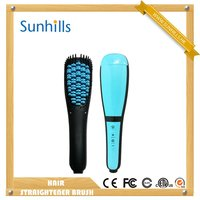 New Best japanese hair straightening products fast Straightener brush