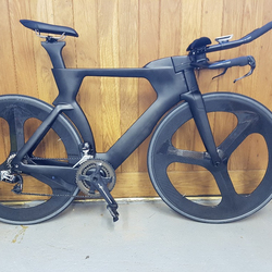 Triathlon bikes carbon frames 2 years Warranty high quality toray carbon TT bike frame