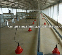 poultry house cleaning equipment
