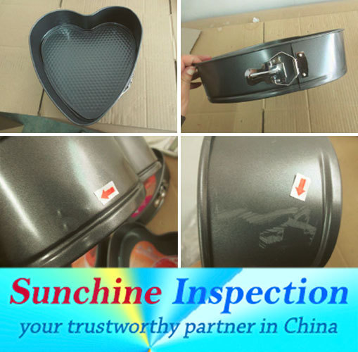 inspection quality control/QC service in shandong/henan/haikou/ shanghai/zhejiang/yiwu/cixi/third part inspection service