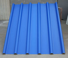 raw material for corrugated roofing sheet PPGI