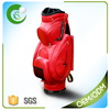 OEM/ODM leather golf cart bag With Factory Price