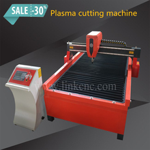 Low price 1325 1530 2030 2060 Plasma Machinery /Table Cnc Plasma Cutter for Sale/cnc plasma cutter