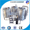 Beer Brewing System Brewery Equipment With
