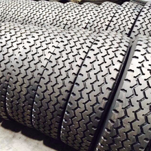 New Cold Hot Product 11R22.5 retread truck tire cheap for sale