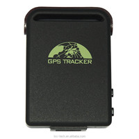 Trade Assurance Cheap Mini GPS Tracker for Child, Cat, Lone Worker, Small pets