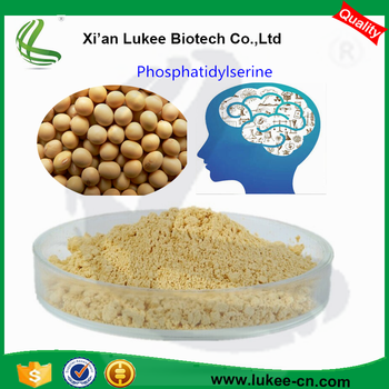 Soybean Extract Powder Soy Bean Soy Isoflavone Phosphatidylserine Hot sale