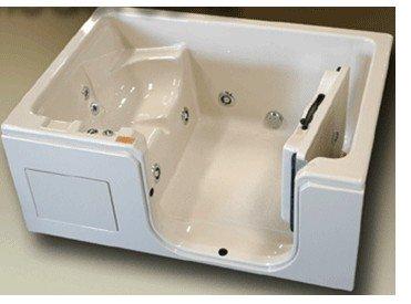 behinderte badewanne badewanne produkt id 255254411. Black Bedroom Furniture Sets. Home Design Ideas