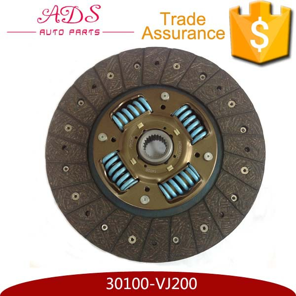Auto Clutch Plate : Auto clutch plate disc replacement for d sy oem