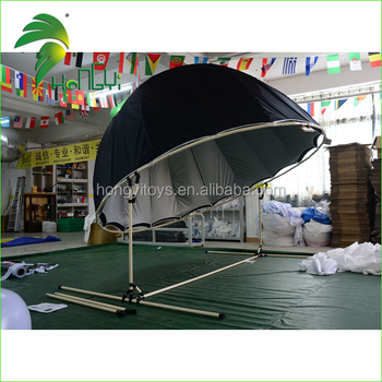 Customized High Quality Oxford Cloth Double Layer Project Tent from Guangzhou Hongyi
