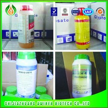 Plant Growth Regulator Paclobutrazol 25%SC liquid CAS 266-325-7