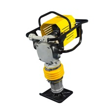 PME-RM82 Electric impact machinery tamping rammer with honda price