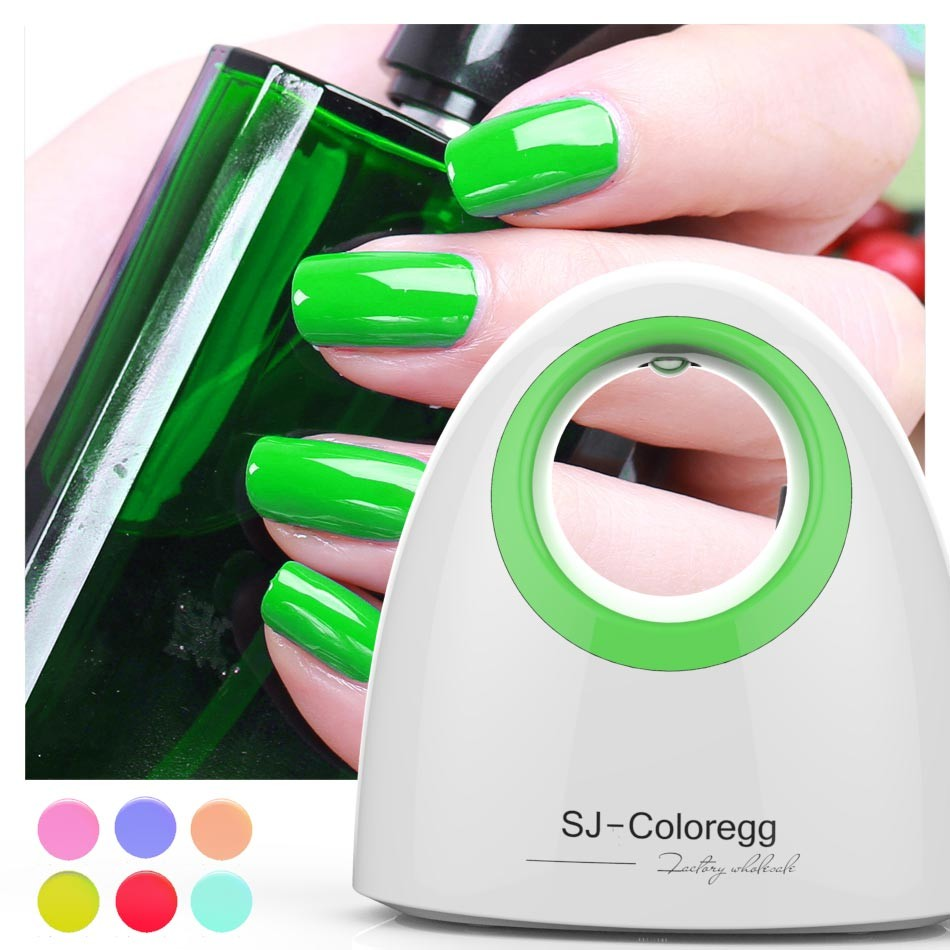 battery power cordless mini uv nail lamp 365nm+395nm lamp nail