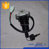 SCL-2013060996 starting of the engine or ignition,chinese ignition switch for Pulsar 135 motorcycles parts