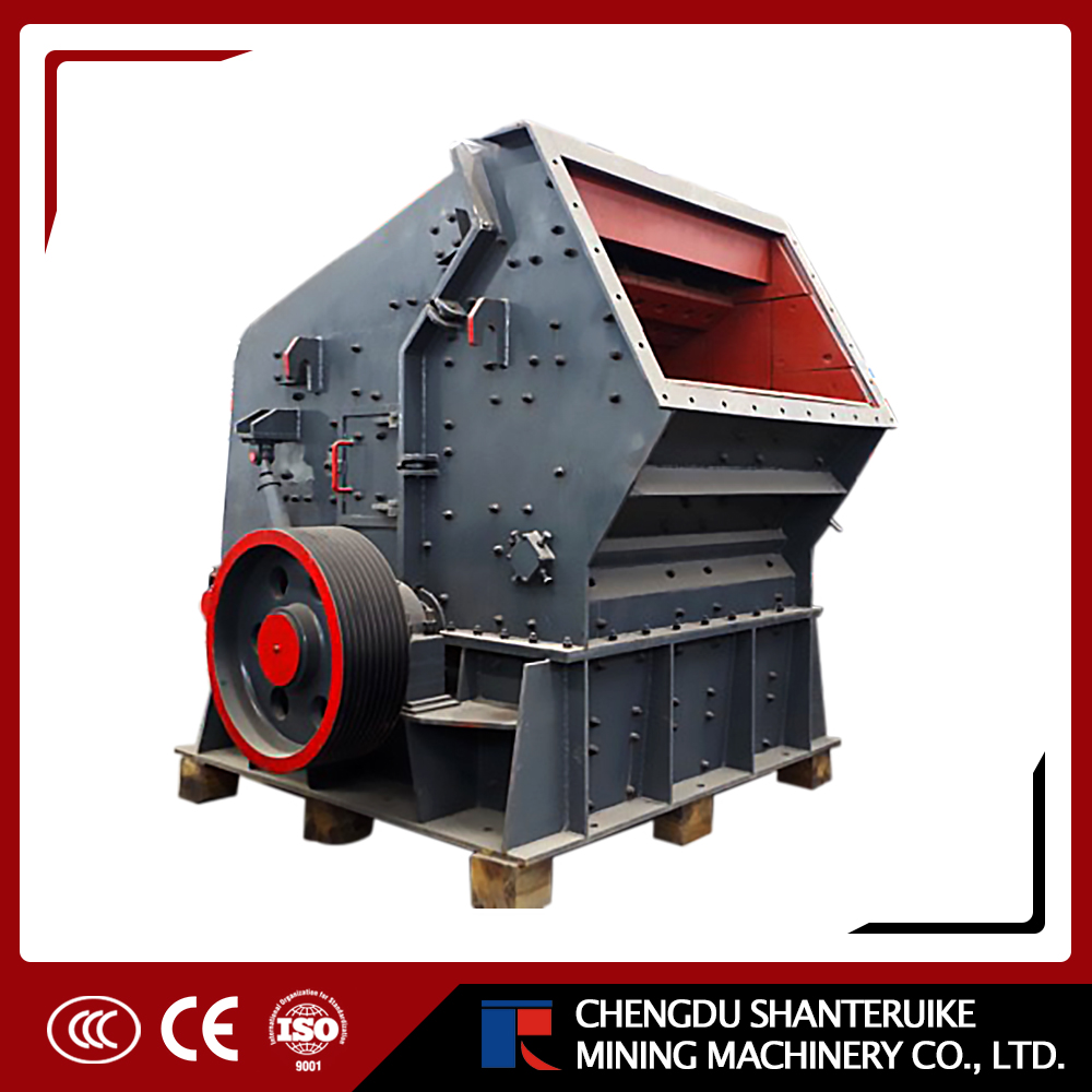 stone impact crusher for sale