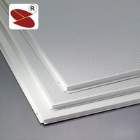 2017 Topsale 10years manufacturer experience ISO9001:2008 moisture-proof aluminum sheet metal ceiling