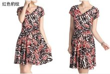 2013 new designed casual dress