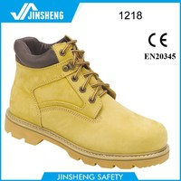 EN ISO 20345:2011 SRC Safety Shoes Goodyear Steel plate safety footwear