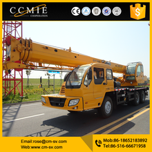 Reliable and Cheap zoomlion 1000t mobile truck crane with low price