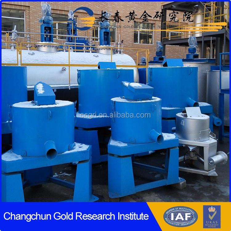Hot sale cheap separator gold centrifugal recycling machine
