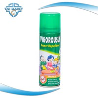 Best Quality Skin Type Mosquito Spray for Kids Use