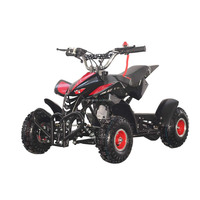 49cc 4 wheeler atv mini strong frame for kids cheap