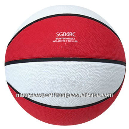 CORPORATE BRANDED BASKETBALL /SIZE-7 BASKETBALL