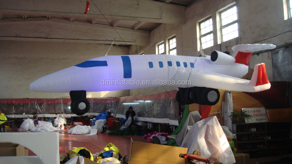 AAAA + 2015 inflatable airship/inflatable blimp/inflatable airplane