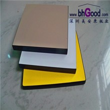 HPL laminate sheets with good price/plastic laminating sheets